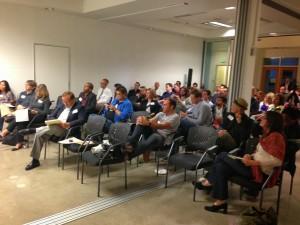 2013-10-08 IABC-LA Media Leaders Event