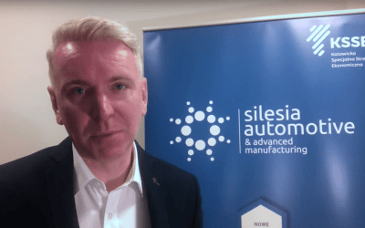 Representatives of international automotive clusters will meet on 27th and 28th November in Sosnowiec during the International Automotive Business Meeting