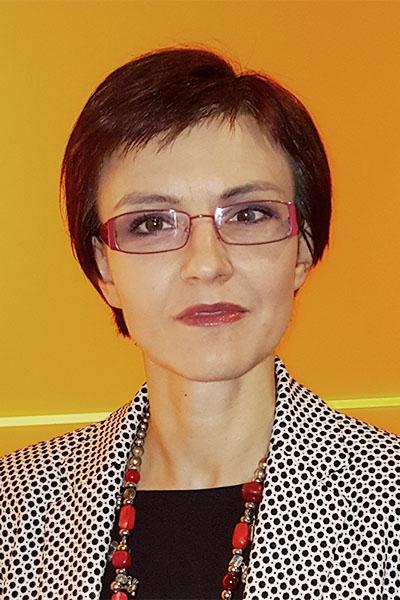 Ewa Mikos Romanowicz