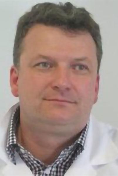 Krzysztof GABLANKOWSKI