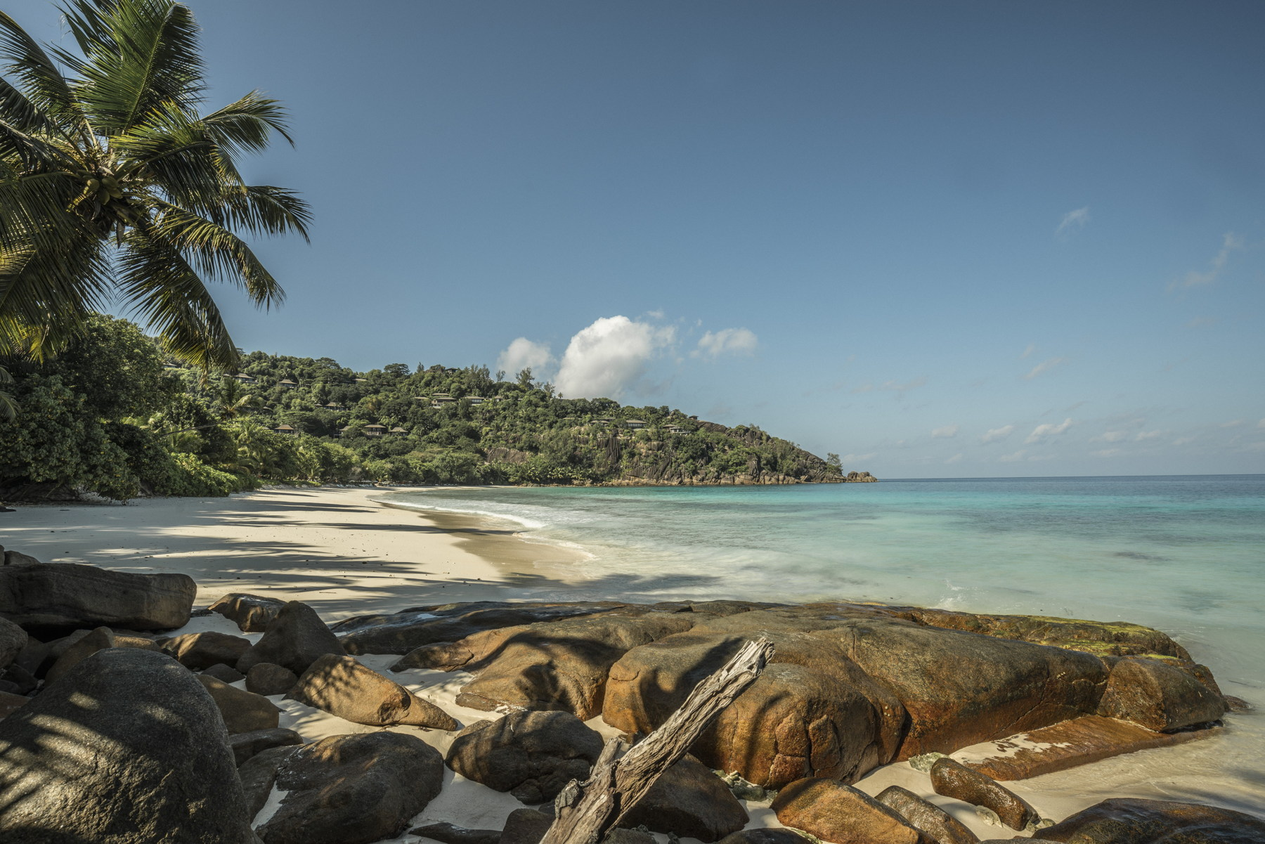 Four Seasons Resort Seychelles IAB Travel