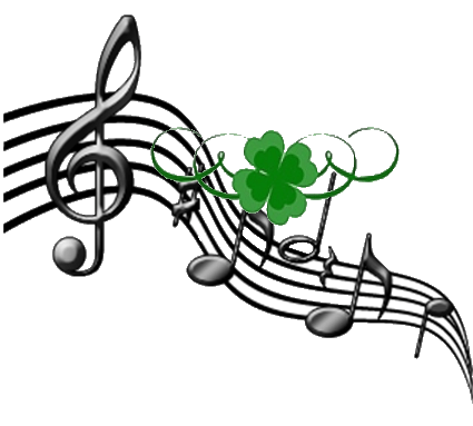 20 Celtic Music Notes Clip Art Ideas And Designs