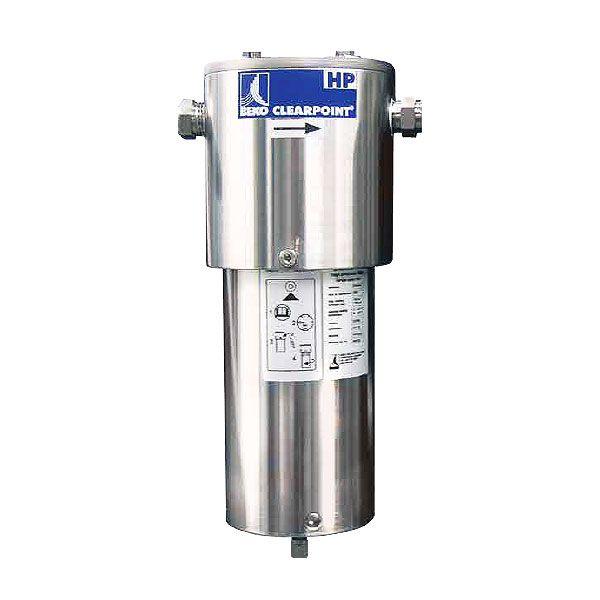 Beko Inline Air Filtration