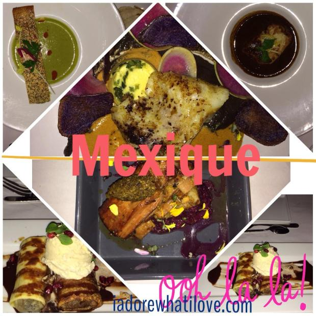Restaurant Review: Mexique - via www.iadorewhatilove.com