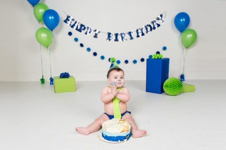 I Adore What I Love Blog // Brody's First Birthday The Smash Cake // Birthday Boy 4 // www.iadorewhatilove.com #iadorewhatilove