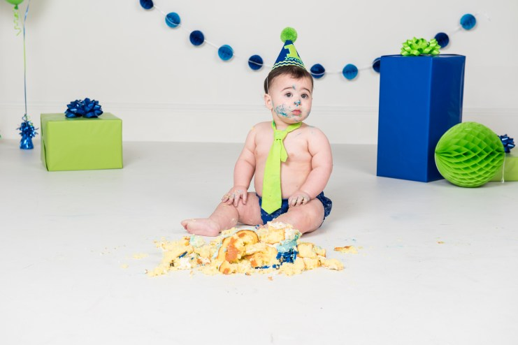 I Adore What I Love Blog // Brody's First Birthday The Smash Cake // Birthday Boy 5 // www.iadorewhatilove.com #iadorewhatilove