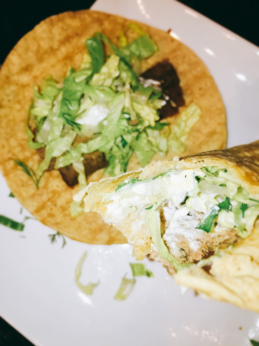 I Adore What I Love Blog // WEEKLY WINS #7 // Gyros Tacos // www.iadorewhatilove.com #iadorewhatilove