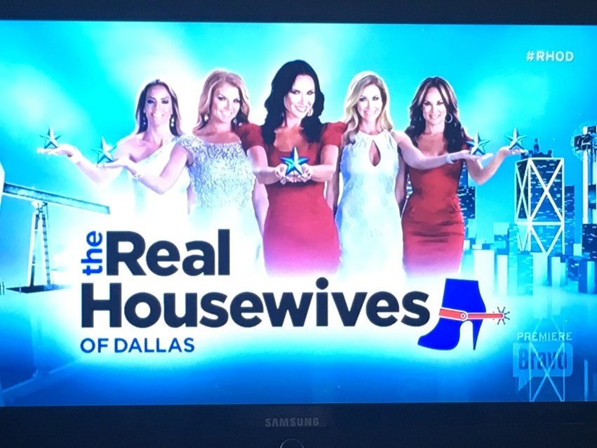 I Adore What I Love Blog // WEEKLY WINS #10 // Real Housewives of Dallas // www.iadorewhatilove.com #iadorewhatilove