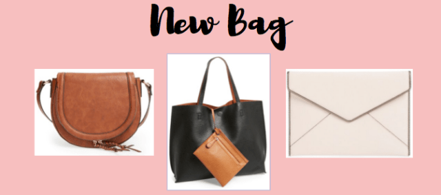 I Adore What I Love Blog // THE ULTIMATE MOTHER'S DAY GIFTS FOR THE COOLEST MOMS // new bag // www.iadorewhatilove.com #iadorewhatilove