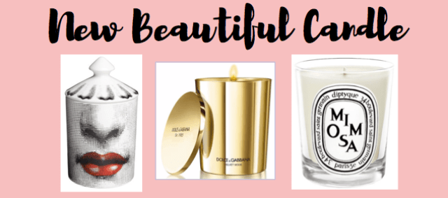 I Adore What I Love Blog // THE ULTIMATE MOTHER'S DAY GIFTS FOR THE COOLEST MOMS // new beautiful candle // www.iadorewhatilove.com #iadorewhatilove