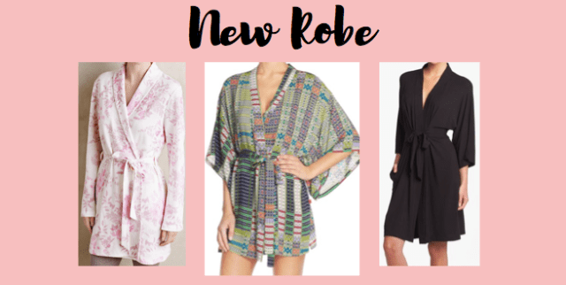 I Adore What I Love Blog // THE ULTIMATE MOTHER'S DAY GIFTS FOR THE COOLEST MOMS // new robe // www.iadorewhatilove.com #iadorewhatilove