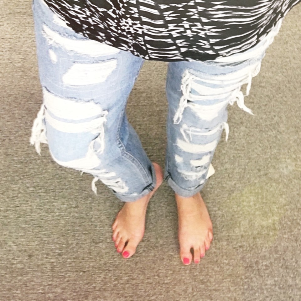I Adore What I Love Blog // WEEKLY WINS #18 // Rag and Bone Jeans // www.iadorewhatilove.com #iadorewhatilove