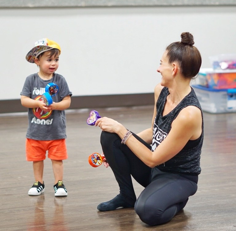 LOCAL LOVE: THE KIDS CLASSES AT ROOTZ ARE AWESOME :: I Adore What I Love Blog :: www.iadorewhatilove.com #iadorewhatilove
