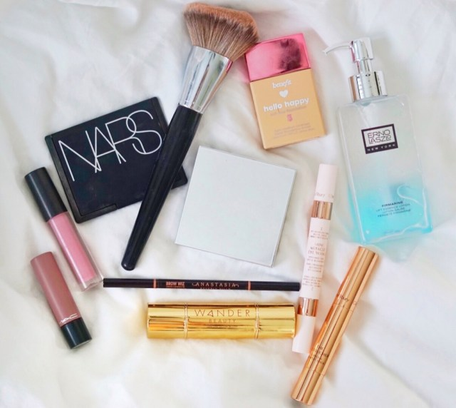 MY 3 MINUTE DAILY MORNING MAKEUP ROUTINE + SHARING ALL THE PRODUCTS I USE! :: I Adore What I Love Blog :: www.iadorewhatilove.com #iadorewhatilove