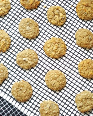7 CROWD PLEASING COOKIE RECIPES TO MAKE ASAP :: I Adore What I Love Blog :: www.iadorewhatilove.com #iadorewhatilove