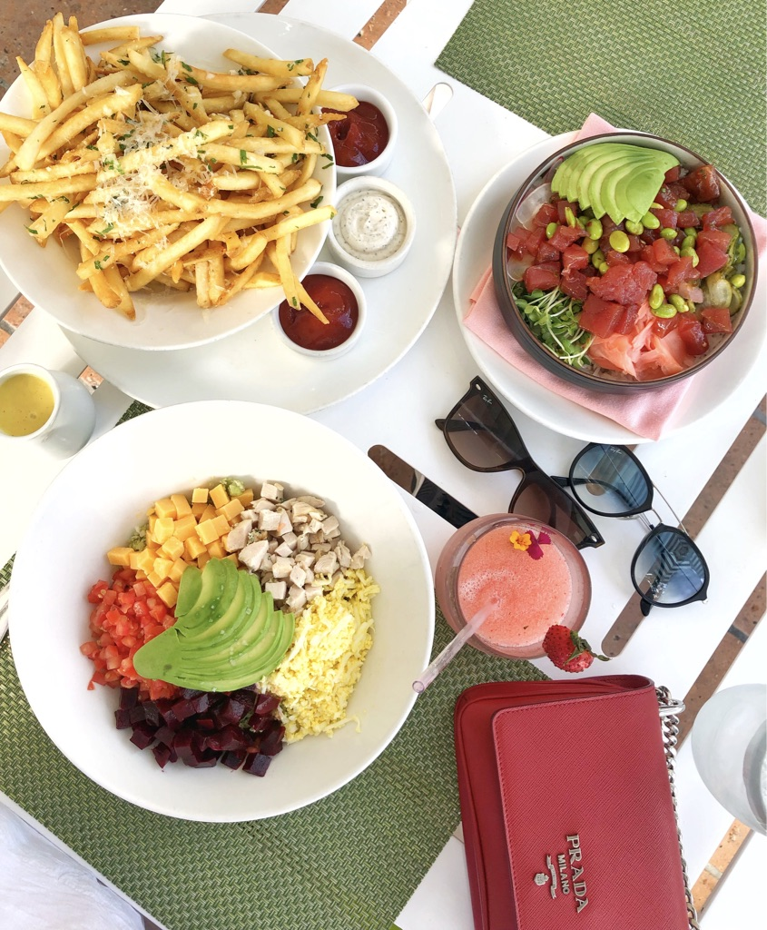 6 OF THE BEST BREAKFAST & LUNCH RESTAURANTS IN LA THAT ARE CHIC, DELICIOUS, AND ESTABLISHED! :: I Adore What I Love Blog :: www.iadorewhatilove.com #iadorewhatilove