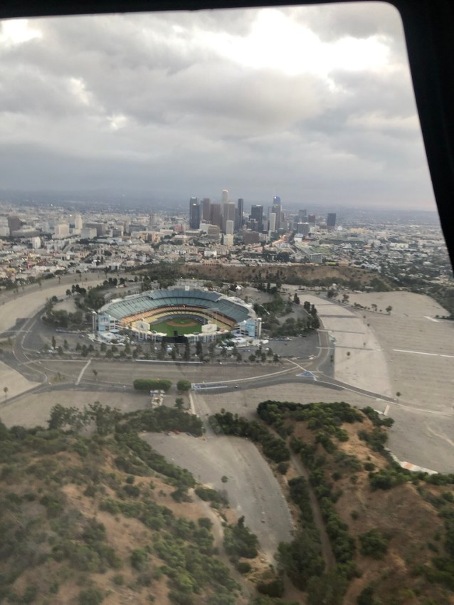 MY HUSBAND SURPRISED ME WITH A HELICOPTER TOUR ABOVE LA AND I WAS SO MAD AT HIM :: I Adore What I Love Blog :: www.iadorewhatilove.com #iadorewhatilove