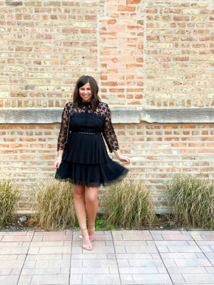 11 PERFECT LITTLE BLACK DRESSES FOR HOLIDAY PARTY SEASON :: I Adore What I Love Blog :: www.iadorewhatilove.com #iadorewhatilove