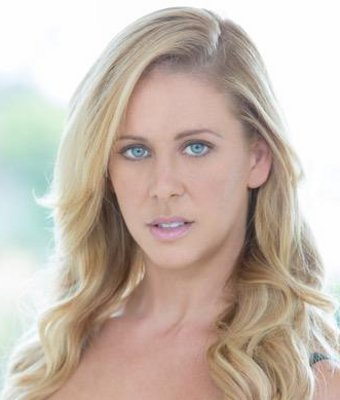 Headshot of Cherie DeVille