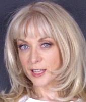 Headshot of Nina Hartley