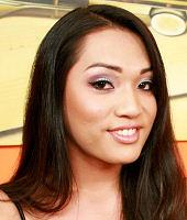 Headshot of Jessica Fox