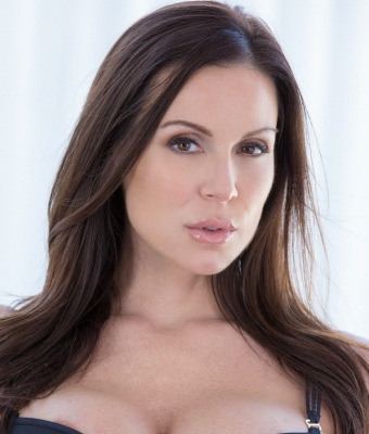 Headshot of Kendra Lust