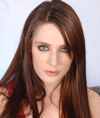 Headshot of Samantha Bentley