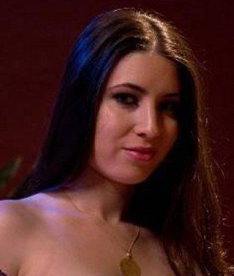 Headshot of Serena Blair