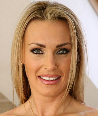 Headshot of Tanya Tate