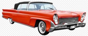 Lincoln, car designs