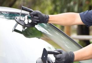 windshield replacement procedure