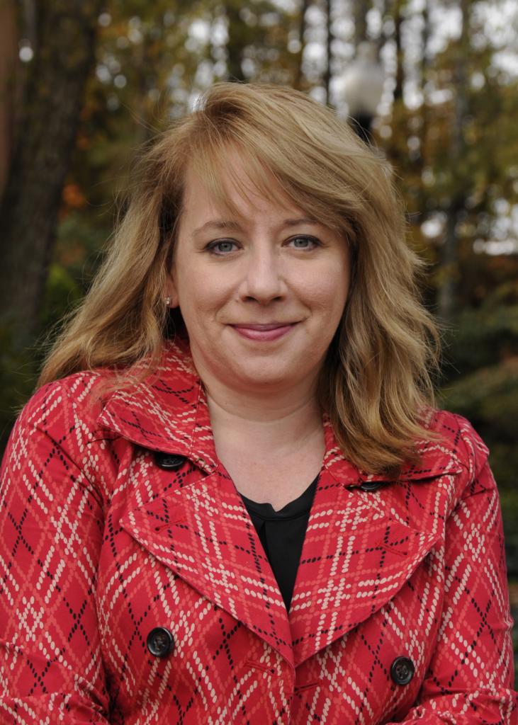 Tammy Thomas, Principal