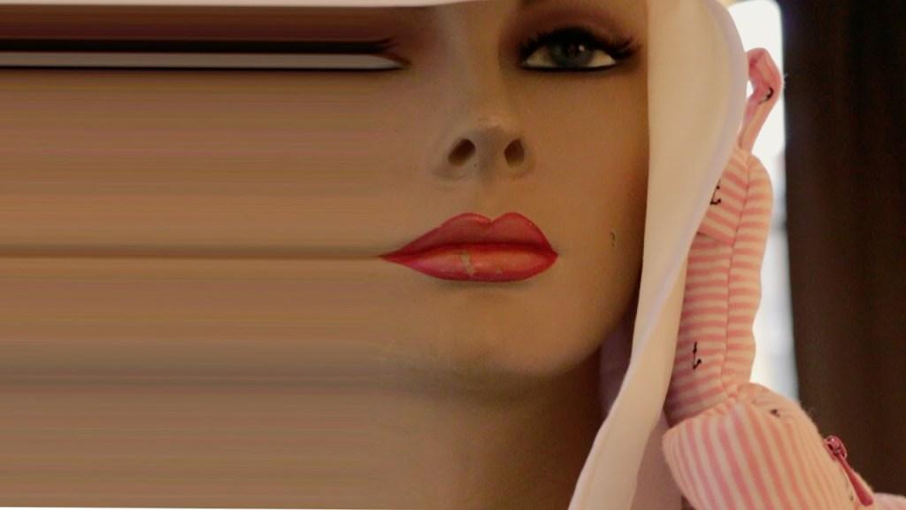 Kurzer Teaser der Modeperformance im Wuk