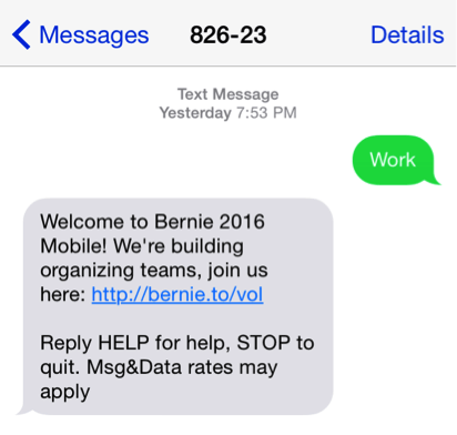 bernie-sanders'-livesteam-text