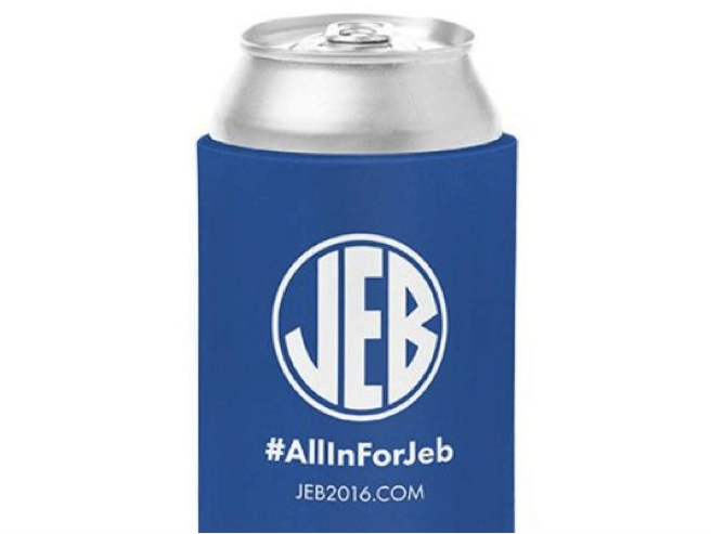 jeb-sec-koozie-jeb-bush-koozie-jeb-bush-beer-football