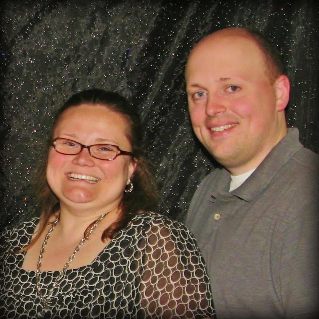 Chris & Betty Broshears