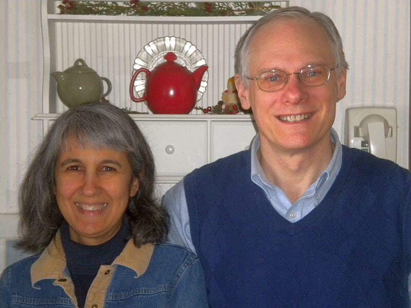Pat & Kathy Balke