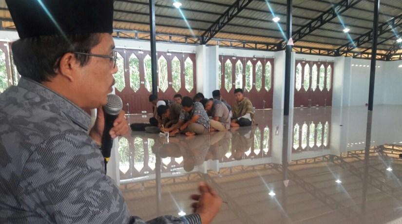 Upgrade Kompetensi Musyrif dan Musyrifah, Ma'had Jami'ah IAIN Padangsidimpuan Tingkatkan Pelayanan