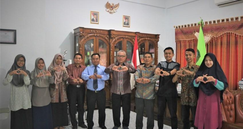 Dua Tim IAIN Padangsidimpuan Jadi Finalis Debat Nasional KaSEIVENT 3.0 di Riau