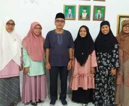 Dua Mahasiswi IAIN Padangsidimpuan Lolos Camp Epic 2019