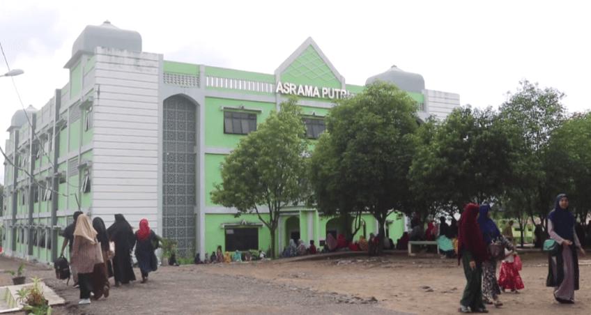 Pembinaan Akidah dan Karakter Melalui Ma'had Jami'ah IAIN Padangsidimpuan