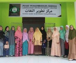 Amazing, Dosen IAIN Padangsidimpuan Jadi Duta di Youth Changemaker Volunteering 2019, Batch II Malaysia