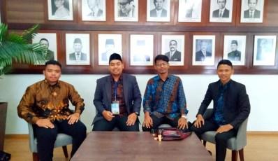 Salman AlFaruqi Mewakili IAIN Padangsidimpuan di Seminar Internasional UKM Malaysia