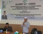 Pascasarjana IAIN Padangsidimpuan Gelar Workshop Kurikulum Ekonomi Syariah