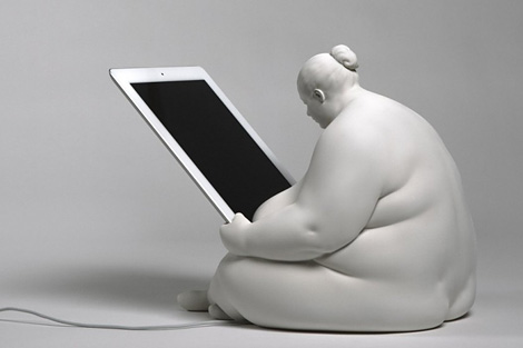 Venus of Cupertino