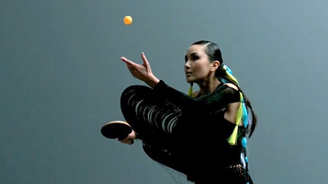 Sooyeon Lee: Grand Slam