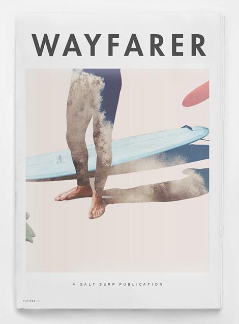 Wayfarer Magazine