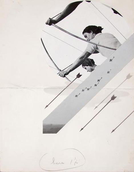 Aeroplanes & Archers