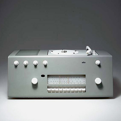 Braun Control Unit Studio 1