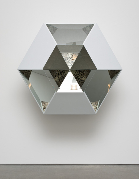 Doug Aitken: Glass Horizon